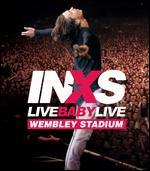 INXS: Live Baby Live - Live at Wembley Stadium [Blu-ray]