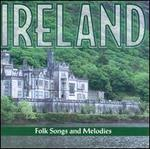 Ireland: Traditional Folk Melodies, Jigs, Reels and Drinking Songs [Single CD]
