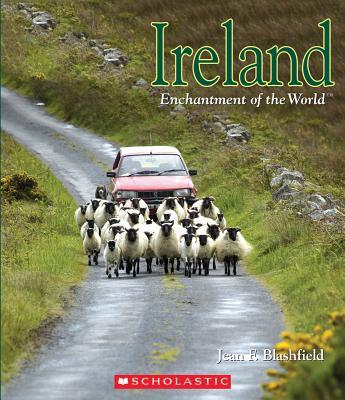 Ireland - Blashfield, Jean F
