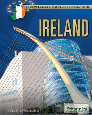 Ireland - Wallenfeldt, Jeff (Editor)