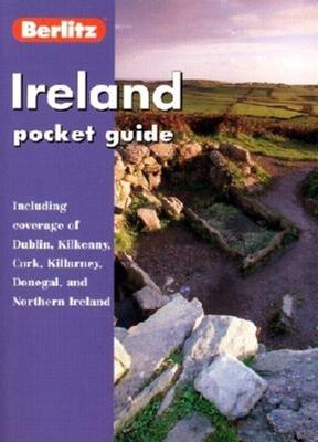 Ireland - Berlitz Guides (Creator)