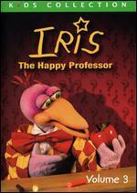 Iris the Happy Professor: Volume 3