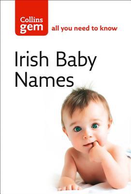 Irish Baby Names -