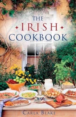 Irish Cookbook - Blake, Carla