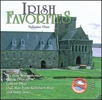 Irish Favorites, Vol. 1 [Passport] - Various Artists