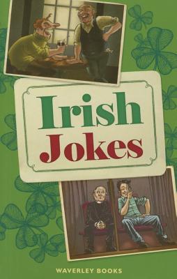 Irish Jokes - Grosset, Geddes
