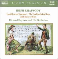 Irish Rhapsody - Richard Hayman & His Symphony Orchestra; Richard Hayman (conductor)