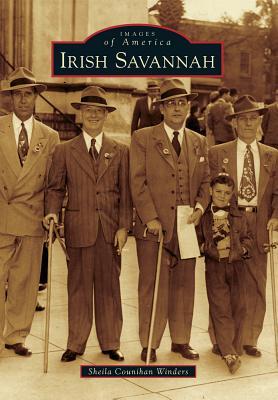 Irish Savannah - Winders, Sheila Counihan