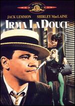 Irma La Douce - Billy Wilder