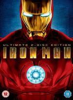 Iron Man [2 Discs]