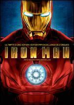 Iron Man [Ultimate Edition]