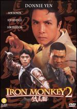Iron Monkey II [Dubbed]