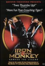 Iron Monkey [WS]