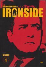 Ironside: Season 1 [8 Discs]