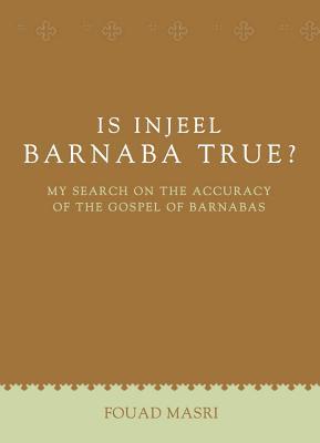 Is Injeel Barnaba True? - Masri, Fouad