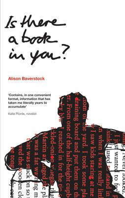 Is There a Book in You? - Baverstock, Alison
