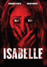 Isabelle - Rob Heydon