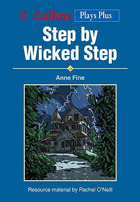 Step by Wicked Step - Fine, Anne