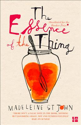 The Essence of the Thing - St.John, Madeleine