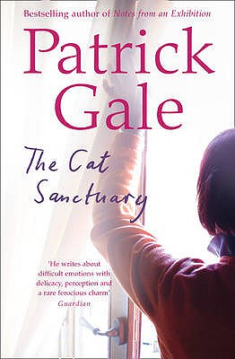 The Cat Sanctuary - Gale, Patrick