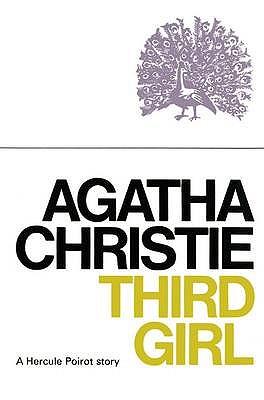Third Girl - Christie, Agatha