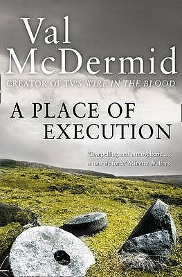 A Place of Execution - McDermid, Val
