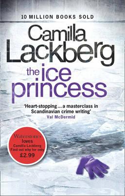 The Ice Princess - Lackberg, Camilla