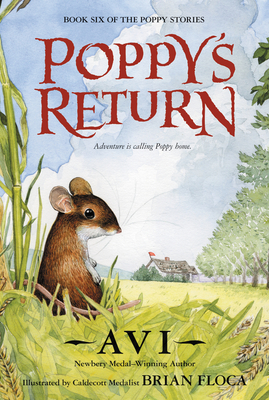 Poppy's Return - Avi