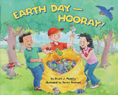Earth Day-Hooray! - Murphy, Stuart J