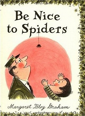 Be Nice to Spiders -