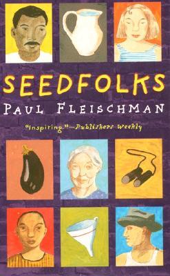 Seedfolks - Fleischman, Paul
