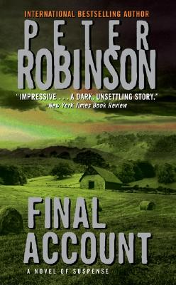 Final Account - Robinson, Peter