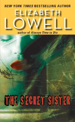 The Secret Sister - Lowell, Elizabeth