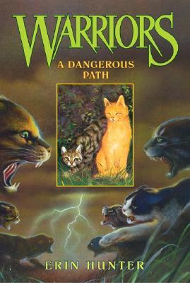 Warriors #5: A Dangerous Path - Hunter, Erin