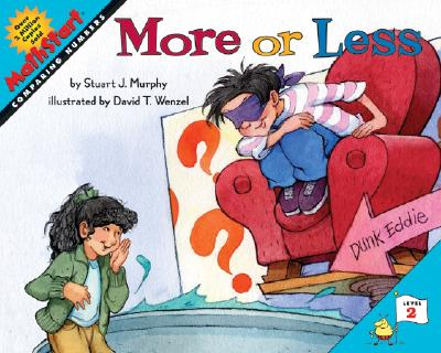 More or Less -