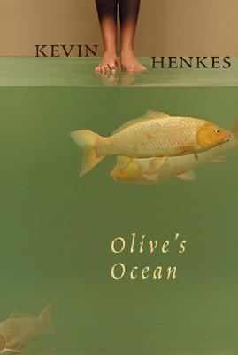 Olives Ocean - Henkes, Kevin