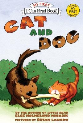 Cat and Dog - Minarik, Else Holmelund