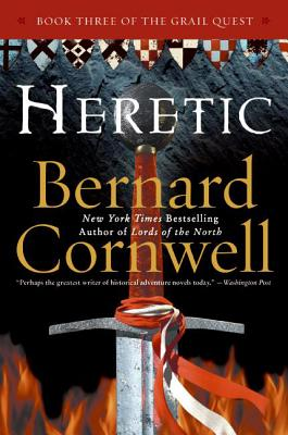 Heretic - Cornwell, Bernard