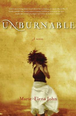 Unburnable - John, Marie-Elena