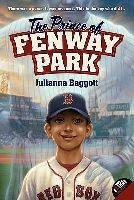The Prince of Fenway Park - Baggott, Julianna, M.F.A.