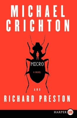 Micro - Crichton, Michael, and Preston, Richard, Jr.