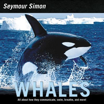 Whales - Simon, Seymour