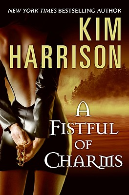 A Fistful of Charms - Harrison, Kim