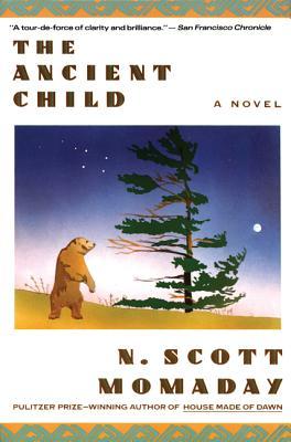 Ancient Child - Momaday, Natachee Scott, and Momaday, N Scott