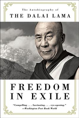 Freedom in Exile - Dalai Lama, and Bstan-'Dzin-Rgy