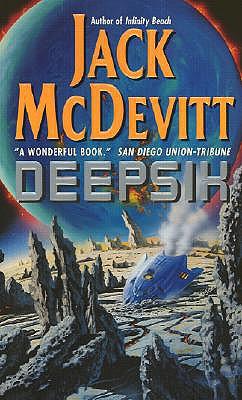 Deepsix - McDevitt, Jack