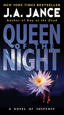Queen of the Night - Jance, J A