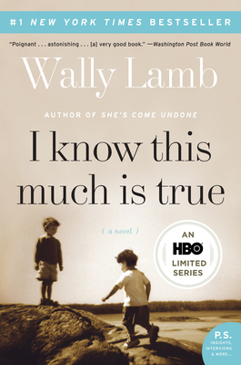 I Know This Much Is True - Lamb, Wally