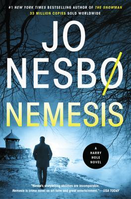 Nemesis - Jo, Nesbo