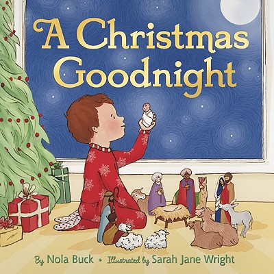 A Christmas Goodnight - Godwin, Laura
